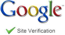 google-verified